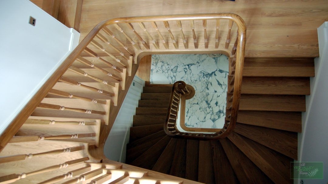 Staircases 24