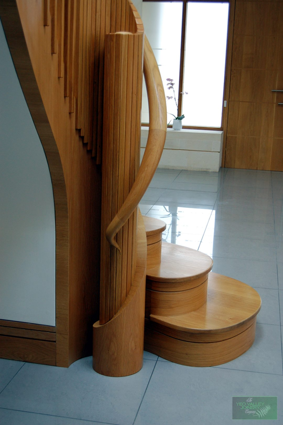 Staircases 8