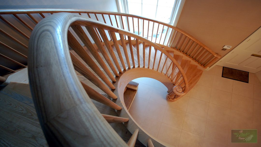 Staircases 22