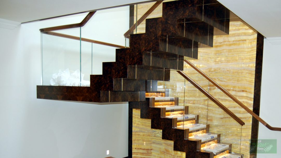 Staircases 20