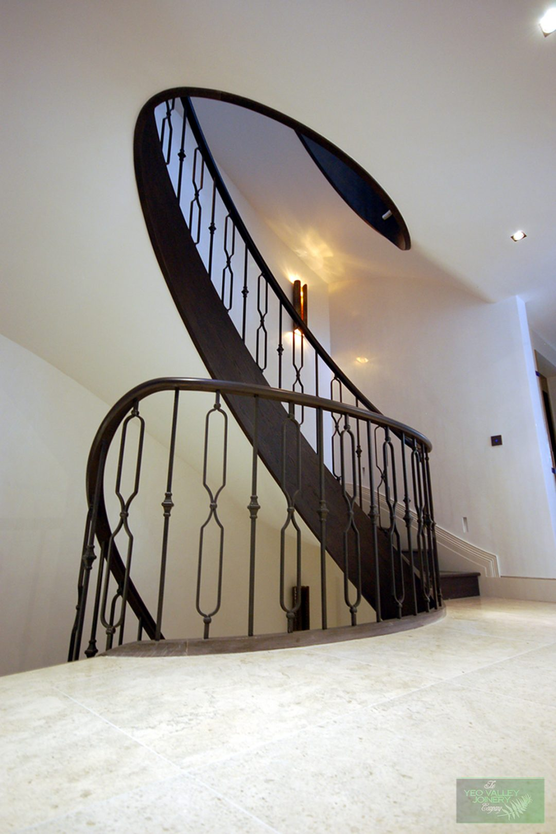 Staircases 5