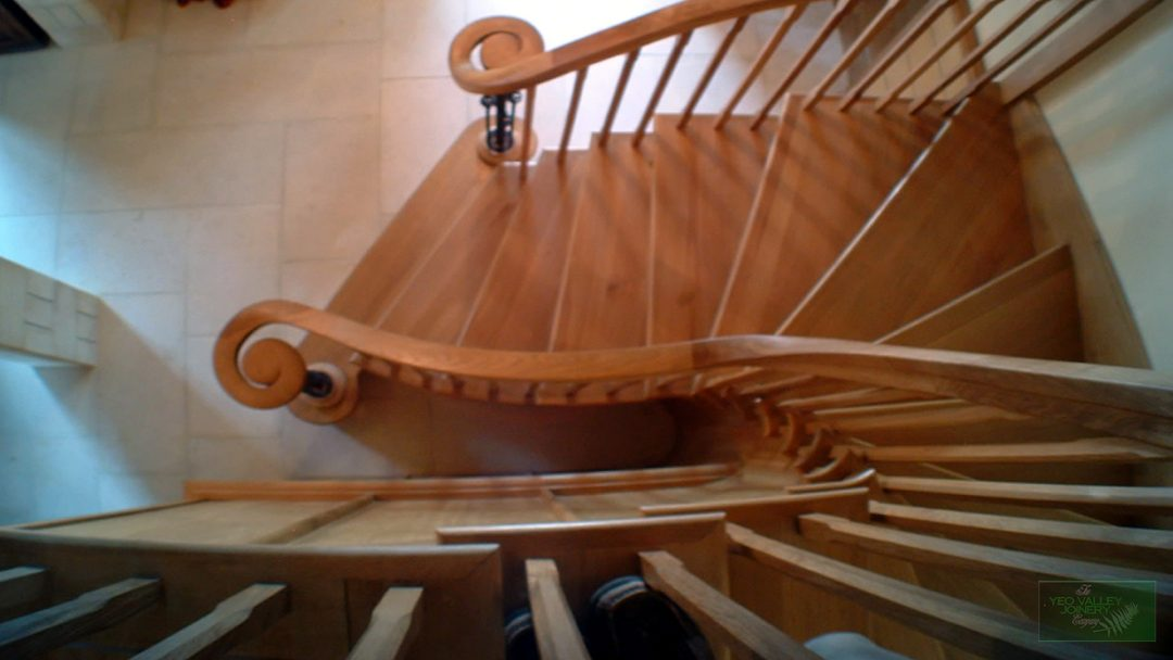 Staircases 14