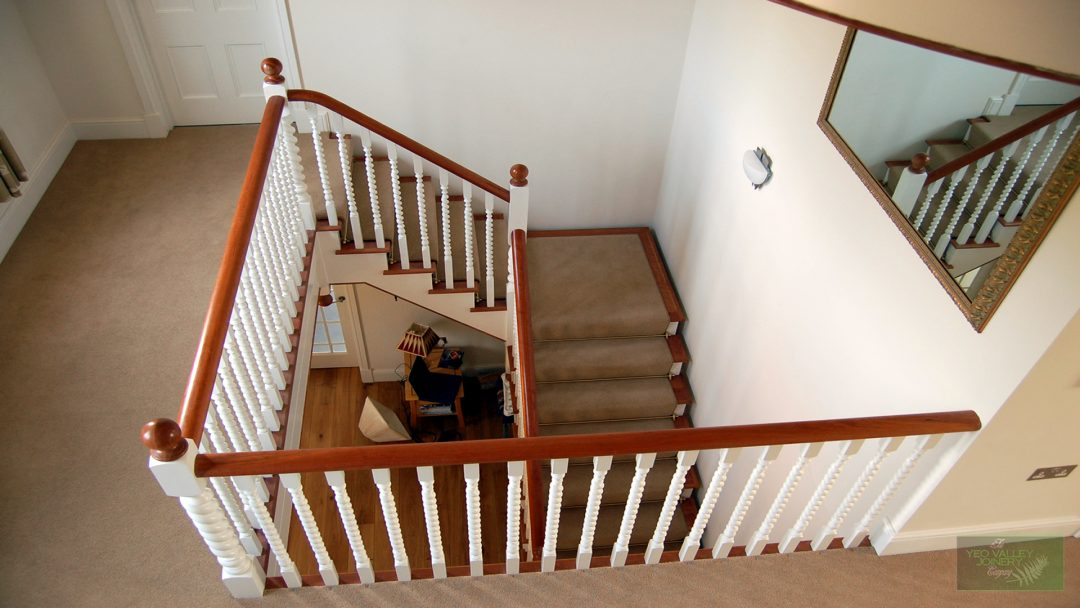 Staircases 11