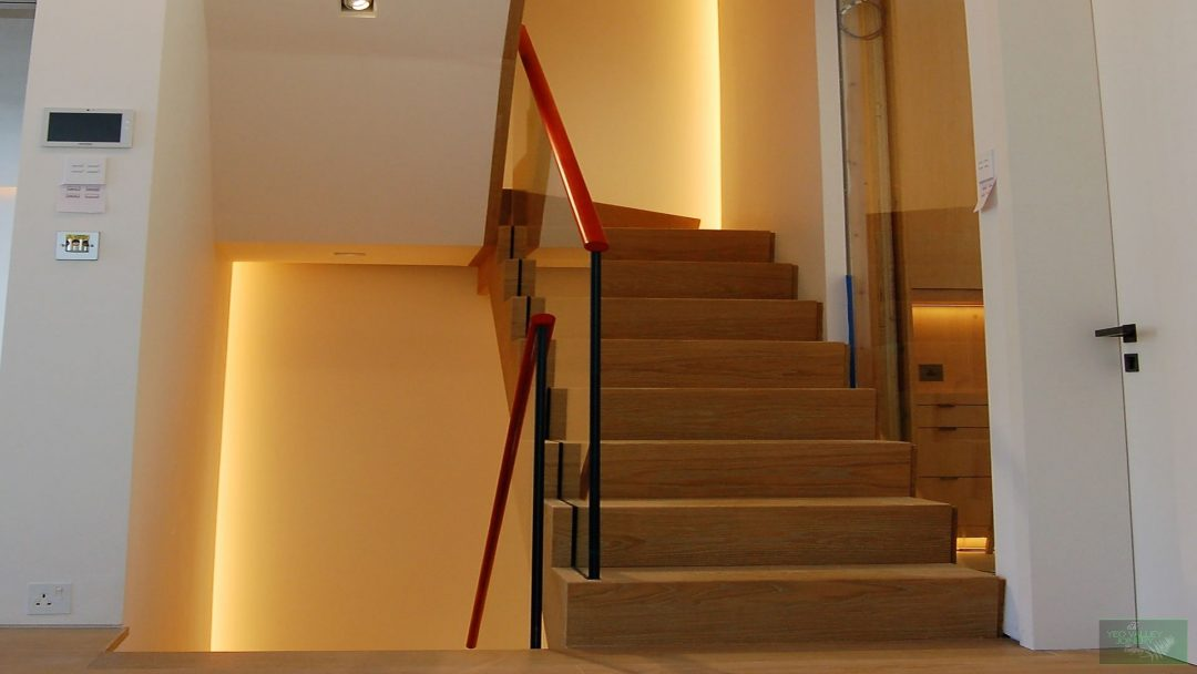 Staircases 28